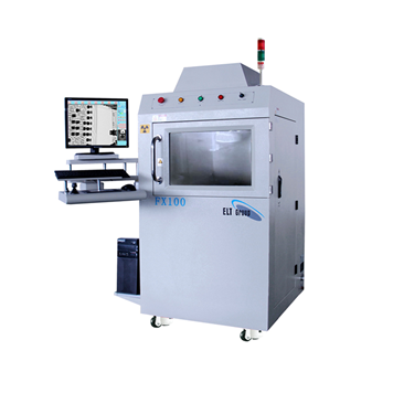 SMT X-ray inspection equipment FX100