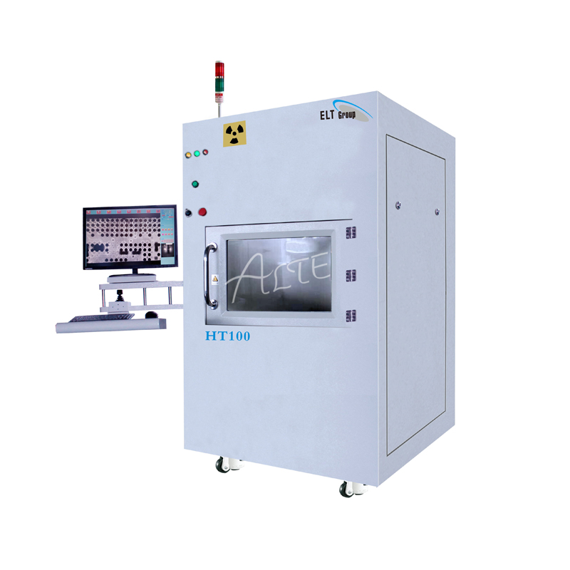 SMT X-ray inspection equipment HT100